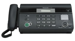 Факс Panasonic KX-FT988RU Black KX-FT988RUB