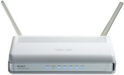 Wi-Fi точка доступа Asus RT-N12