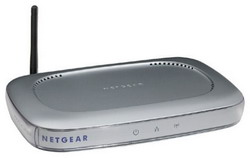 Точка доступа NetGear WG602 WG602