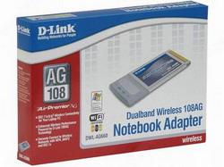 DWL-AG660 DWL-AG660