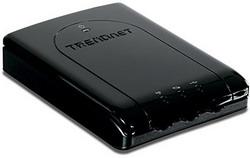 Wi-Fi точка доступа TrendNet TEW-655BR3G TEW-655BR3G