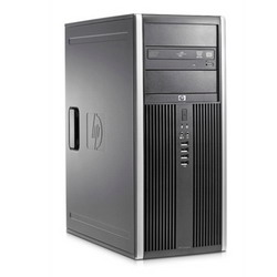Компьютер HP Compaq 8000 Elite Convertible Minitower PC
