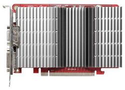 Radeon HD 5570 650 Mhz PCI-E 2.1 1024 Mb 800 Mhz 128 bit DVI HDMI HDCP Silent EAH5570 SILENT/DI/1GD2