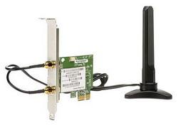 Wireless 802.11 b/g/n PCIe Card FH971AA