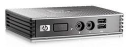 Тонкий клиент HP Compaq t5325 Thin Client