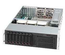 Корпус Supermicro SC835TQ-R800B
