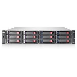 Сетевое хранилище HP StorageWorks MSA2000