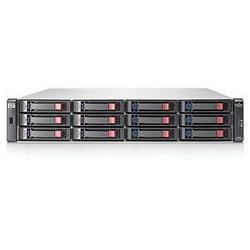 Сетевое хранилище HP StorageWorks M6412
