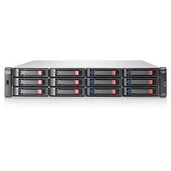 Сетевое хранилище HP StorageWorks 2012i