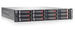 Сетевое хранилище HP StorageWorks 2012fc