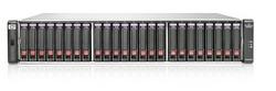 Сетевое хранилище HP StorageWorks 2024