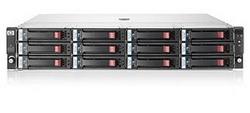 StorageWorks D2600 AJ940A
