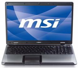 Ноутбук MSI CX500-493L