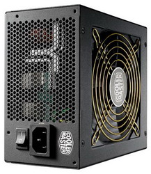 Silent Pro Gold 800W RS-800-80GA-D3