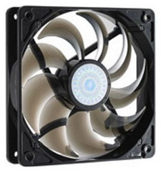 Вентилятор Cooler Master SickleFlow 120 Green LED R4-L2R-20AG-R2