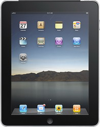 Планшет Apple iPad 64GB MC497 Wi-fi + 3G