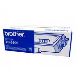 Тонер-картридж Brother TN-6600 черный TN6600