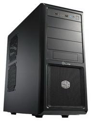 Elite 370 w/o PSU Black RC-370-KKN1