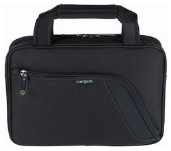 "Сумка для ноутбука Targus Eco Spruce Netbook Case 10.2"" Black"