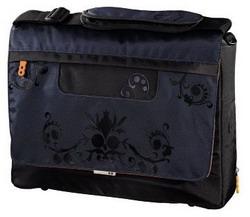 "Сумка для ноутбука HAMA H-101315 17.3"" Black"