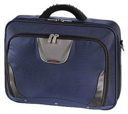 """Сумка для ноутбука Hama Notebook Bag Jersey 17.3 """" (00101104)"""