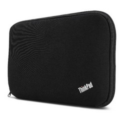 ThinkPad X100e Sleeve Case Black 57Y4286