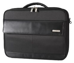 Clamshell Business Carry Case 15.6