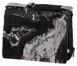 """Сумка для ноутбука HAMA H-23233 15.4"""" Black-Grey"""