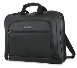 "Сумка для ноутбука Kensington SP45 Classic Case 17"" Black"