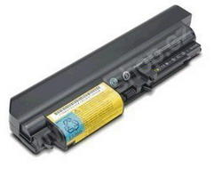 ThinkPad Battery T61/R61 14W 9 Cell High Capacity 43R2499
