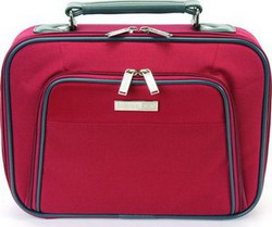 "bag laptop DICOTA Base XX - Mini NotebookCase (Red) - 10 ""/11,6 """