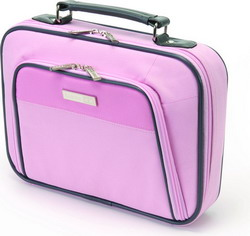 Сумка для ноутбука Dicota Base XX Mini NB Case 10,2'' Pink N24068P фото 1.