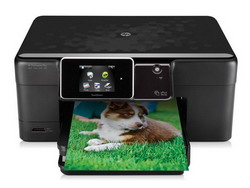 Photosmart Plus e-All-in-One CN216C