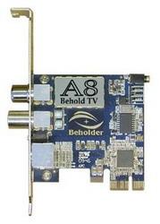 Behold TV A8 TV A8