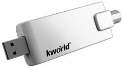 USB Analog TV Stick Pro II KW-UB490-A