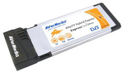 Technologies AVerTV Hybrid Express Hybrid Express