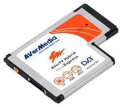 Technologies AVerTV Hybrid NanoExpress HC82R
