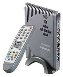 Technologies AverTV DVI Box 1080i M099