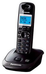 Радиотелефон Panasonic KX-TG2521 Titan KX-TG2521RUT