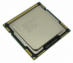 Core i5 760 BV80605001908AN SLBRP