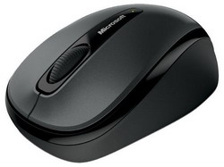 Мышь Microsoft Wireless Mobile Mouse 3500 Lochness Grey USB