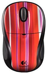 Мышь Logitech Wireless Mouse M305 910-001642 USB