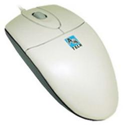 OP-720 White PS/2 OP-720