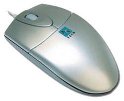 Мышь A4 Tech OP-720 Silver USB