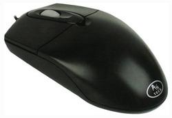 Мышь A4 Tech OP-720-1 Black USB