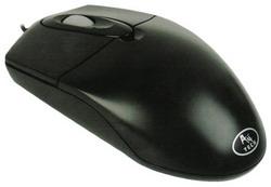 Мышь A4 Tech OP-720 Black PS/2