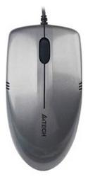 Мышь A4 Tech K3-630 Grey USB