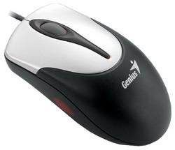NetScroll 310 Silver-Black PS/2 GM-NSCR 310 PS/2