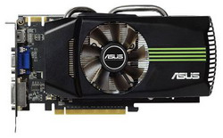 GeForce GTS 450 783 Mhz PCI-E 2.0 1024 Mb 3608 Mhz 128 bit DVI HDMI HDCP ENGTS450 DIRECTCU/DI/1GD5