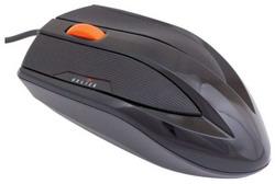 Мышь Oklick M5 SPORTLINE Optical Mouse Black USB